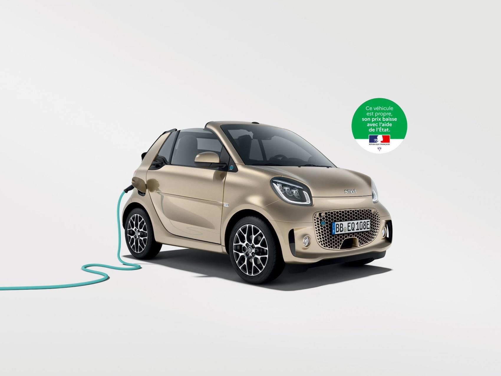 """""""Cars can be good"""" Bonus écologique"""